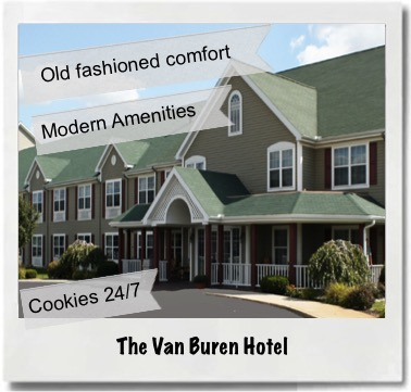 Essenhaus inn coupons